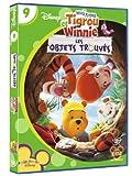 echange, troc Mes amis Tigrou et Winnie - 09 - Les objets trouvés