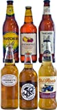 FREE Delivery - 6 Ciders from Around the World Hamper