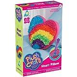 Plush Craft Heart Pillow Kit-