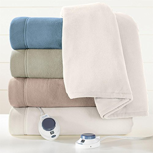 Brylanehome Auto Warming Blanket