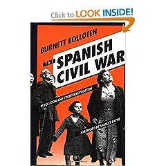 The Spanish Civil War: Revolution and Counterrevolution (Psychology Practitioner Guidebooks)