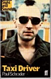 Taxi Driver (Sight and Sound) (0571202152) by Paul Schrader