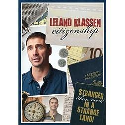 Leland Klassen: Citizenship