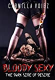 img - for Bloody Sexy Anthology book / textbook / text book