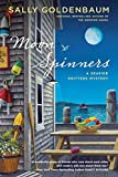 img - for Moon Spinners (Seaside Knitters, Book 3) book / textbook / text book