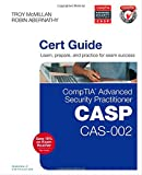 img - for CompTIA Advanced Security Practitioner (CASP) CAS-002 Cert Guide book / textbook / text book