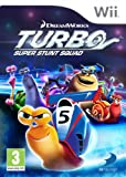 Turbo Super Stunt Squad  (Wii)