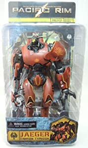 pacific rim crimson typhoon toy  eur 39 90 eur 7