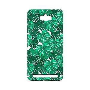 G-STAR Designer 3D Printed Back case cover for Asus Zenfone Max - G0510