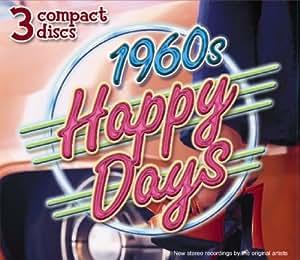1960's Happy Days