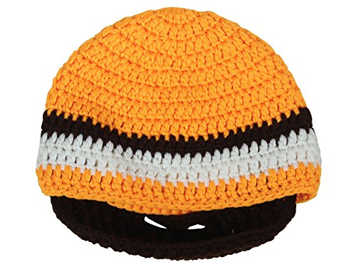 Hand Knitted Baby Hats front-553032
