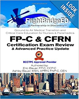 Certified Emergency Nurse (CEN): Study Guide & Exam Prep