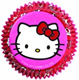 Wilton Hello Kitty Baking Cups