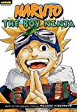 Naruto: Chapter Book, Vol. 1 (Naruto Chapter Books)