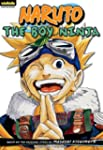 Naruto: Chapter Book, Vol. 1