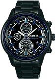 [ワイアード]WIRED 腕時計 WIRED ワイアード クオーツ カーブハードレックス 日常生活用強化防水(10気圧) AGAV093 メンズ