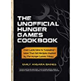 img - for The Unofficial Hunger Games Cookbook book / textbook / text book