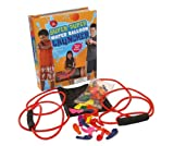 The Super Duper Water Balloon Launcher Kit: Ready! Aim! Splash!