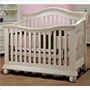 Sorelle Lynn 4 In 1 Convertible Crib Baby Gear And