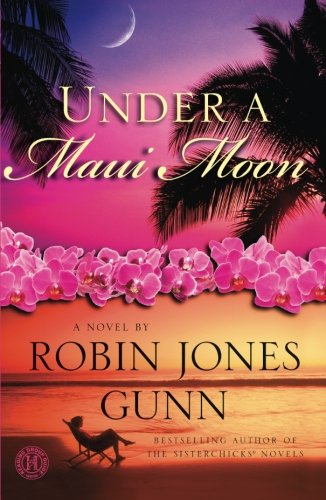 Image of Under a Maui Moon: A Novel (The Hideaway Series)