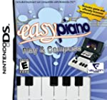 Easy Piano - Nintendo DS Standard Edi...