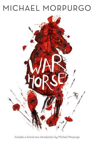 War Horse: WWI Commemorative Edition, cover illustration by Rae Smith