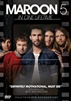 Maroon 5: In One Life Time [DVD] [2012] [NTSC] [2011]