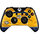NHL Nashville Predators Xbox One - Controller Skin - Nashville Predators Jersey Vinyl Decal Skin For Your Xbox One - Controller