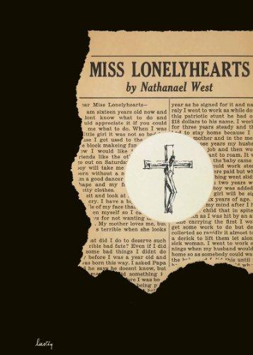 miss lonelyhearts essay