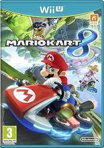Watch Dogs и Mario Kart 8 взорвали британский чарт. - Изображение 2