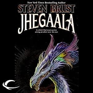 Jhegaala: Vlad Taltos, Book 11 | [Steven Brust]