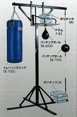WINNING(ウイニング) ドラム付きスタンドセット HG-2000