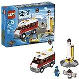 LEGO CITY SATELLITE LAUNCH PAD - 3366
