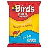 Bird's Instant Custard Mix Low Fat (3x75g)