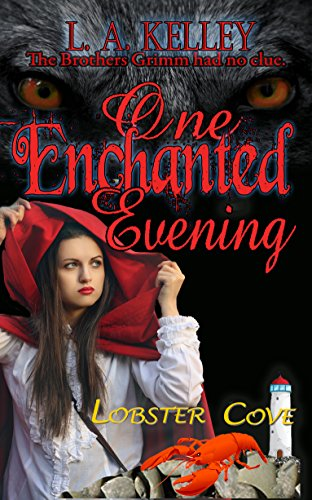One Enchanted Evening (Lobster Cove)