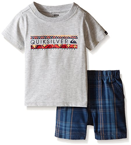 quiksilver-baby-jersey-tee-and-plaid-shorts-set-gray-12-months