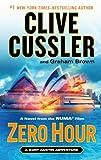 Zero Hour: A Novel from the NUMA® Files (A Kurt Austin Adventure)