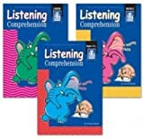 Graeme Beals Listening Comprehension: Upper