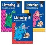 Listening Comprehension: Lower Graeme Beals