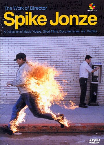 The Work Of Director Spike Jonze [DVD]