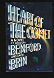 Heart of the Comet (0553051253) by Gregory Benford