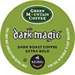 Keurig Green Mountain Coffee, Dark Ma...