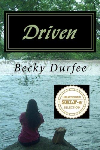 Driven: Volume 1 (A Jenny Watkins Mystery)
