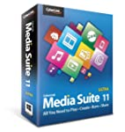 Cyberlink CyberLink Media Suite 11 Ul...