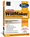 Quicken WillMaker Plus 2011