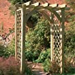 Premier Pergola Arch - MAINLAND UK DELIVERY ONLY