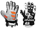 Brine LGLTRI2 Triumph Men's Fielder Lacrosse Gloves (Call 1-800-327-0074 to order)