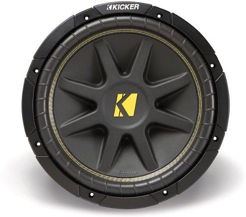 """Kicker Comp Car Subwoofer 15"""" 8-Ohm 10C158"""