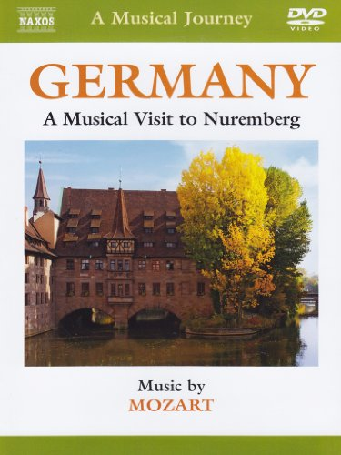 Cover art for  Musical Journey: Germany