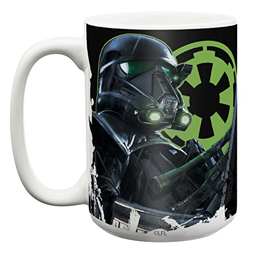 Star Wars Rogue One Darth Vader Coffee Mug